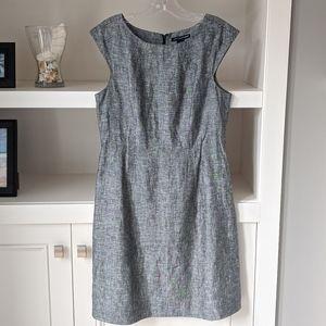 Saint Tropez West - linen dress - size 6